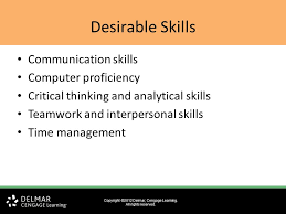 practicum and the job search ppt download