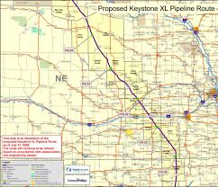 Keystone Xl Pipeline Map Report Questions Transcanada U0027s Emergency Response Plan The Reader