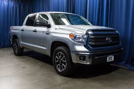 toyota dealers north west used toyota tundra for sale in seattle area