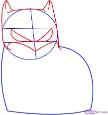 draw chibi batman step step chibis draw chibi anime