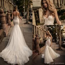 mermaid style wedding dress berta bridal mermaid fall 2017 wedding dresses sweetheart bustier