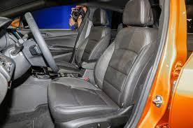 Chevy Cruze Ls Interior 2017 Chevrolet Cruze Hatch Starts At 22 190 Automobile Magazine