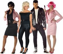 Danny Halloween Costume Costumes Inspired Grease 1974 Costume Party