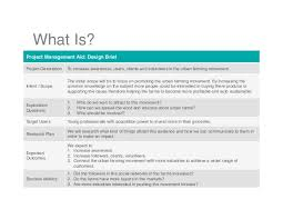 creative design brief questions fresh fashion managing creative projects and teams