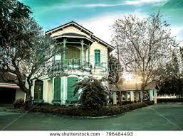 french colonial style french colonial style house stock photo 796464493 shutterstock