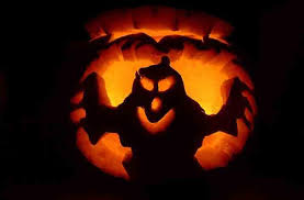 Halloween Pumpkin Lantern - spooky classics a halloween party playlist wosu radio