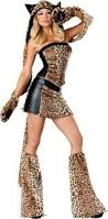 wolf costume leopard halloween costumes for women cat