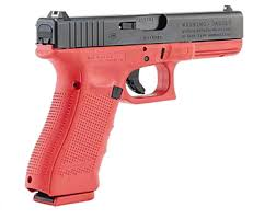 glock training pistols weaponsman