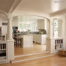 pickled oak kitchen cabinets inspiring brown pickled oak wood kitchen floor with running bond