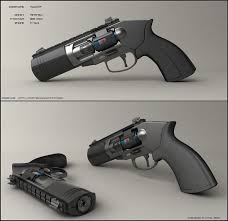 10 best weapon ref images on pinterest sci fi weapons concept
