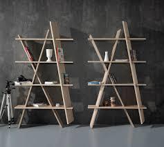 scaffali fai da te un idea per costruire una libreria fai da te idee per la casa
