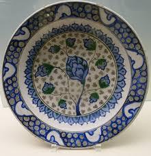 Ottoman Pottery File Ming Influenced Ottoman Pottery P1000568 Jpg Wikimedia Commons
