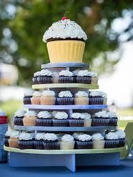 the cake ideas 16 wedding cake ideas with cupcakes