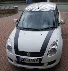 2009 u002709 plate suzuki swift 1 3 gl 49k one off with a full