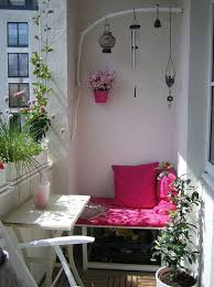 Bench For Balcony Mindblowingly Beautiful Balcony Decorating Ideas To Start Right