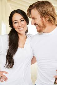 chip and joanna gaines announce