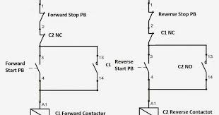 reverse direct online starter u2013 industrial electronic components