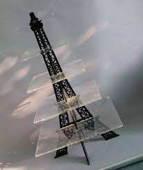 eiffel tower cake stand cake eiffel tower cupcake stand php 10 800