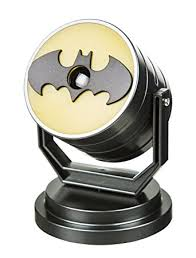 batman signal light projector dc comics batman signal projector light groovy amazon co uk toys