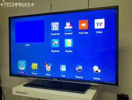 Tv Coocaa 40 Inch Coocaa Smart Led Tv Price Is Just Php 13 990 Via Lazada