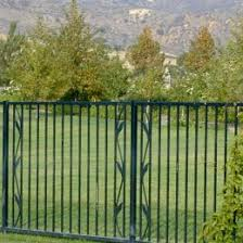 Decorative Fencing Ornamental Fencing Archives Fence Factory
