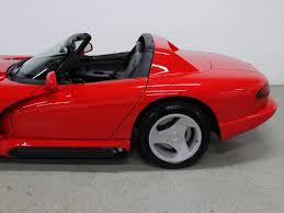 Dodge Viper 1995 - 1994 dodge viper rt 10
