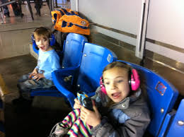 monster truck show for kids it u0027s monster jam time what did she say