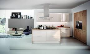 glass kitchen island contur 56 140 magnolia gloss glass kitchen markus schmid kitchens