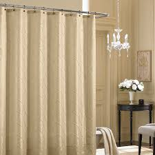 Stylish Shower Curtains 7 Reasons To Choose A Shower Curtain Over A Shower Door
