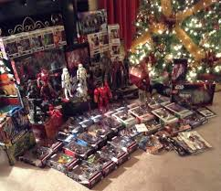 christmas haul 2015 70 gifts