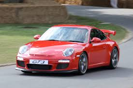 porsche carrera red porsche gt3 a car that is sporty premium but not luxurious as