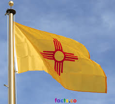 Picture Of Mexican Flag New Mexico Flag Colors New Mexico Flag Meaning