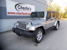 jeep wrangler unlimited in maumee oh charlie u0027s dodge chrysler