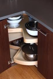 corner kitchen cabinet storage corner cabinets turntable shelves