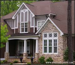 Style Of Home Adobe Most Popular Types Of Window Grids Prairie Colonial Craftsman
