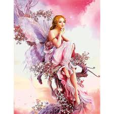 Beautiful Fairies by Compare Prices On Fairies Paintings Online Shopping Buy Low Price
