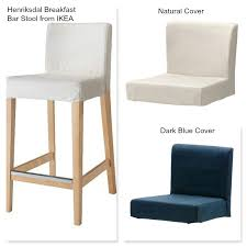 bar chair covers ikea hack breakfast bar stool breakfast bar stools breakfast