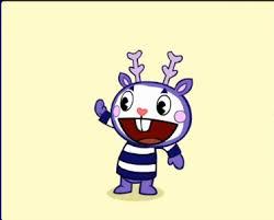 mime u0027s olympic smoochie happy tree friends wiki fandom powered