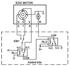 16 jideco relay wiring diagram polaris solenoid electrical