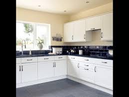 black white kitchen designs black white and gray kitchen design youtube