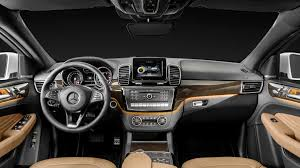 mercedes gls interior mercedes benz gle review specs price and photo gallery
