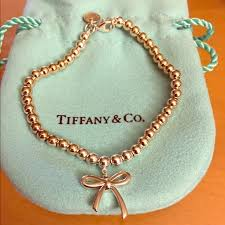 tiffany beaded bracelet images 20 off tiffany co jewelry sold authentic t co beaded jpg