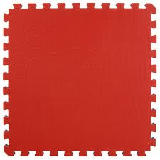 greatmats home sport and play blue 24 in x 24 in x 7 8 in