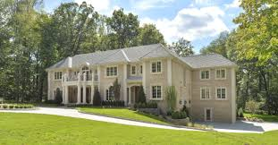 Houses In New Jersey Luxury Real Estate In Saddle River Nj Special Properties