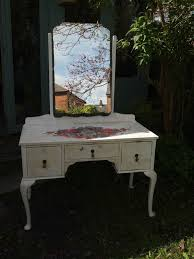 50 best painted shabby chic decoupage dressing tables images on