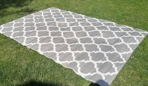 Outdoor Plastic Rug by Amazon Com Santa Barbara Collection 100 Recycled Plastic Outdoor