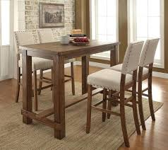 pub height table and chairs bar height pub table sets enchanting best bar height table ideas on
