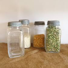 vintage glass canisters kitchen vintage glass canisters kitchen 100 images 96 best kitchen