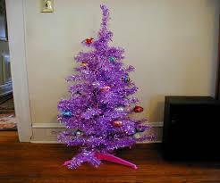 3 foot pink christmas tree christmas lights decoration