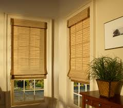 Woven Roman Shades Youngblood Interiors Clean Simple Window Treatments Roman Shades
